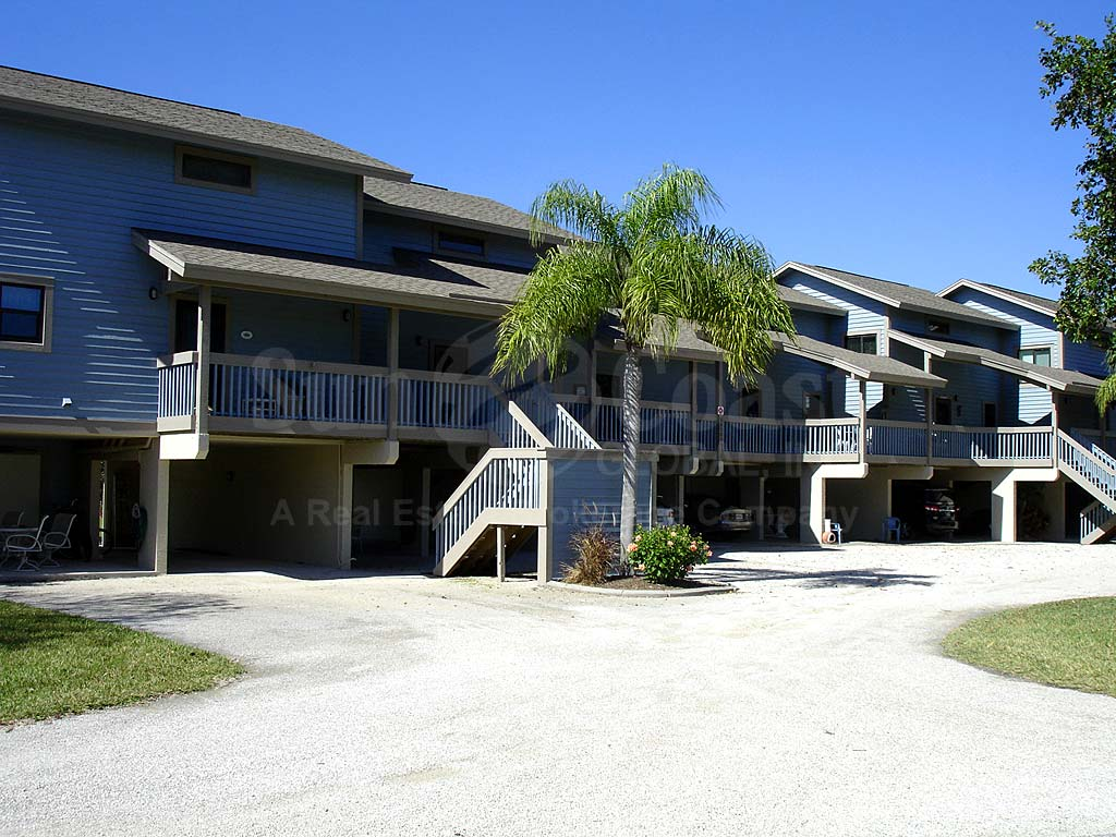 Blue Crab Key Waterfront Condos