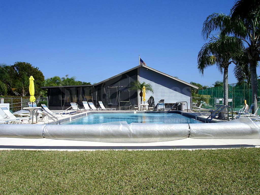 Blue Crab Key Community Pool