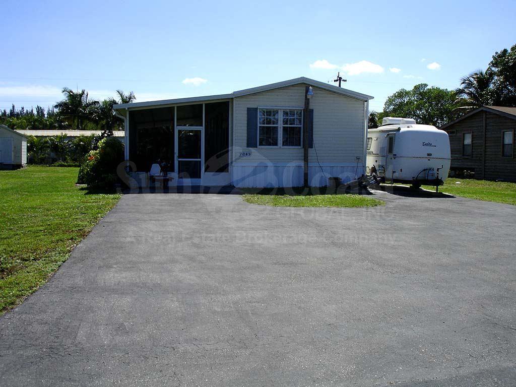 Bokeelia area mobile homes non hoa real estate bokeelia - Sun garden manufactured home community ...