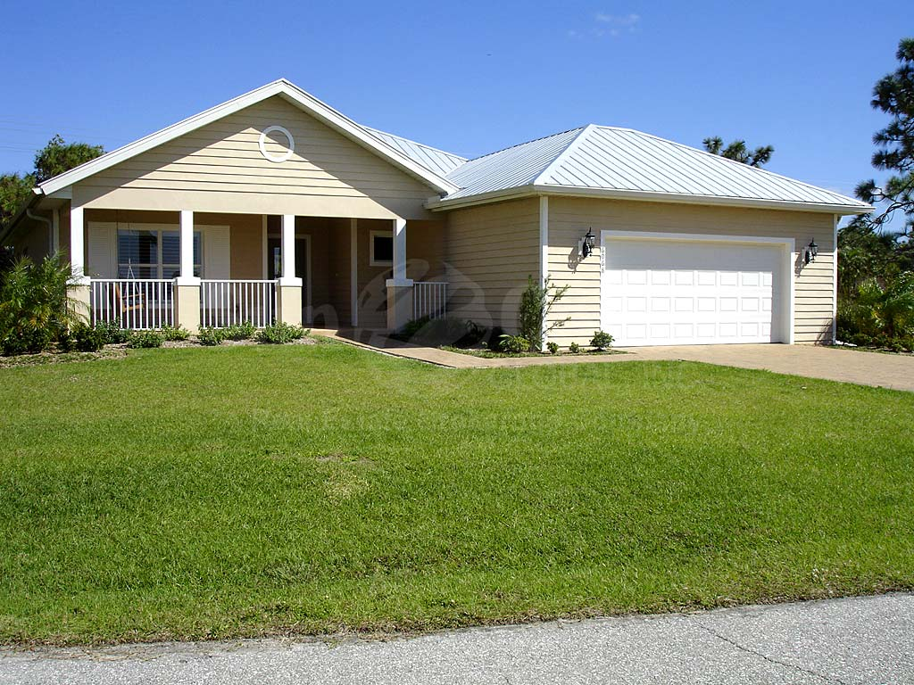 Calusa Ridge Homes