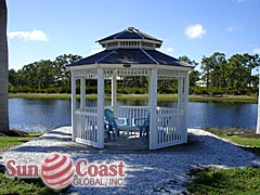 Calusa Ridge Gazebo
