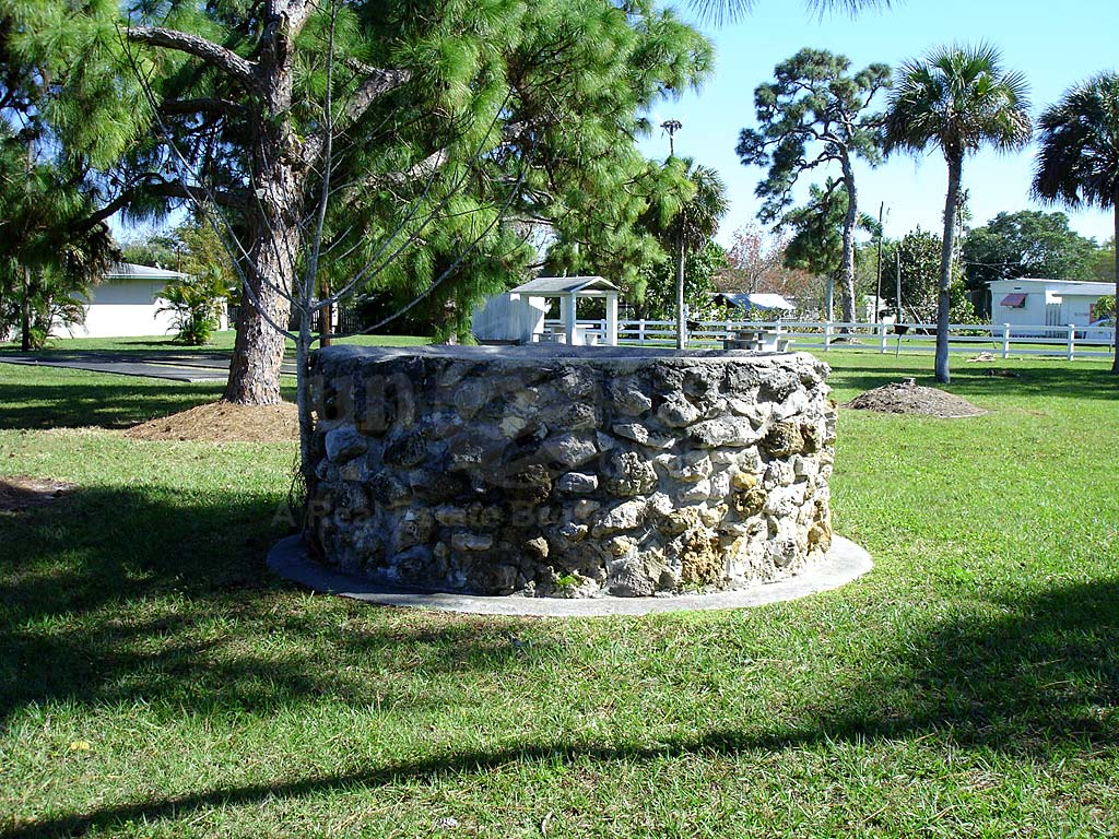 Charlotte Shores Well
