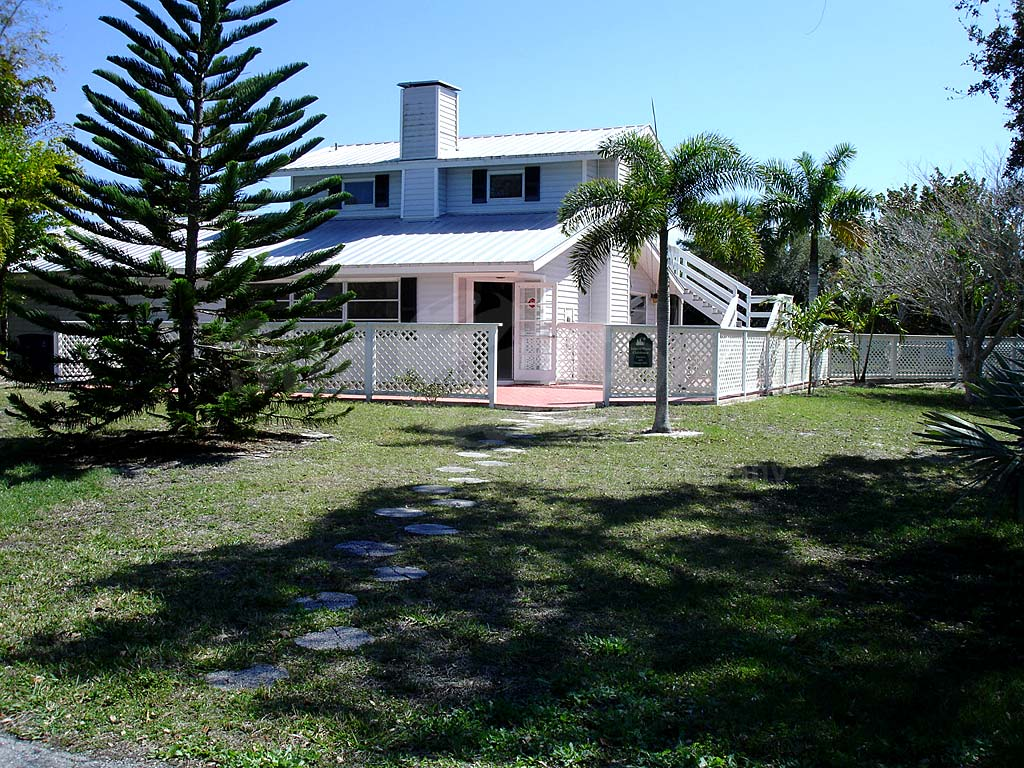 Isle Of Pines Homes