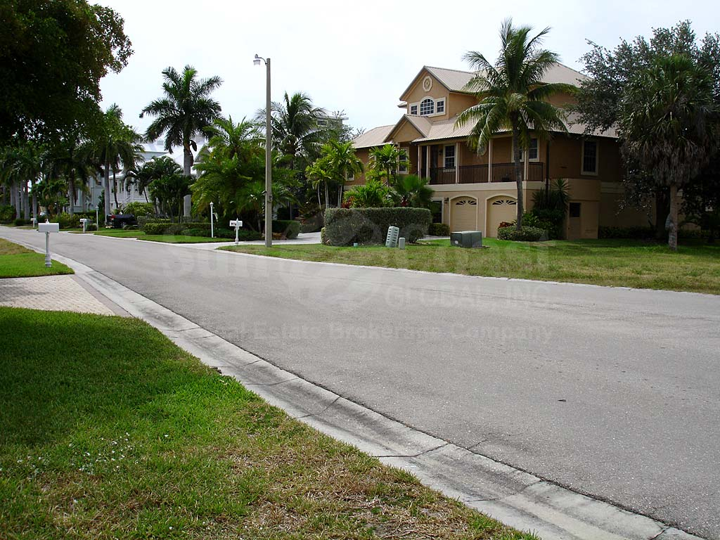 Dolphin Cove Street View