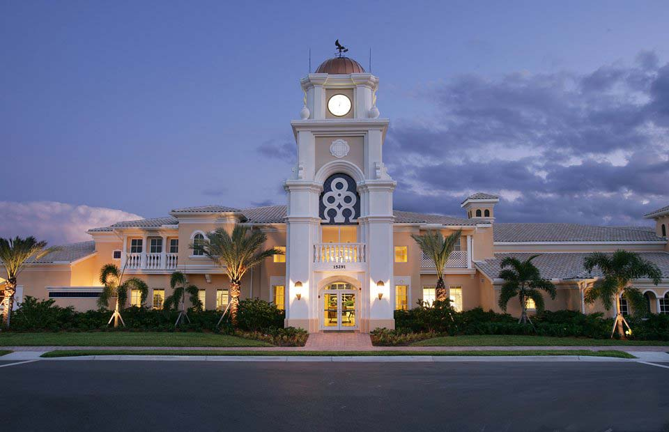Village Walk Of Bonita Springs Town Center