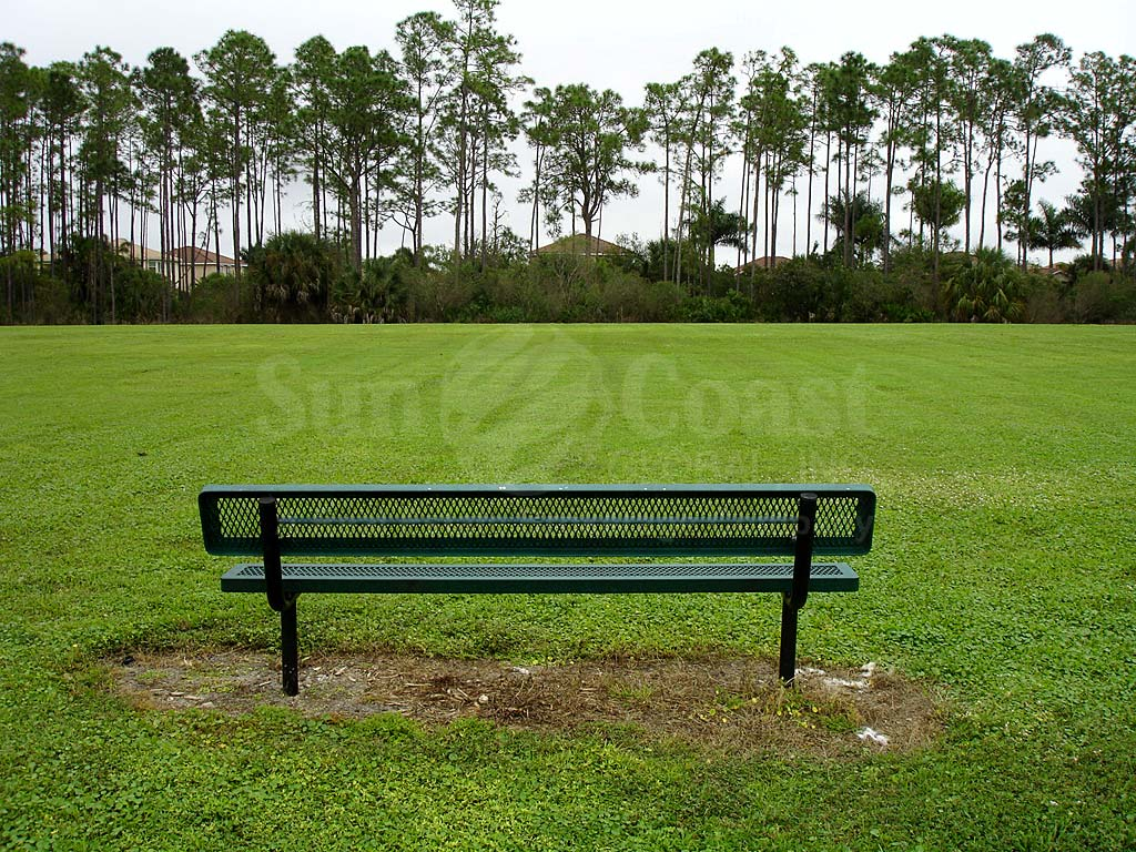 Bella Vida Sitting Bench
