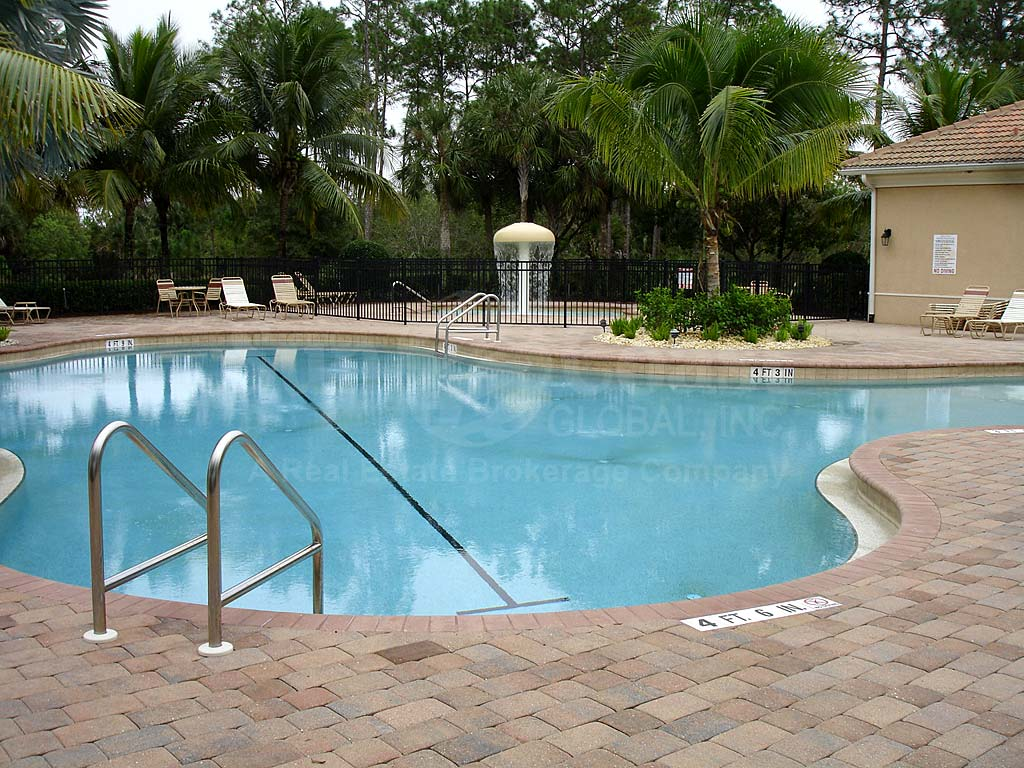 Bella Vida Community Pool