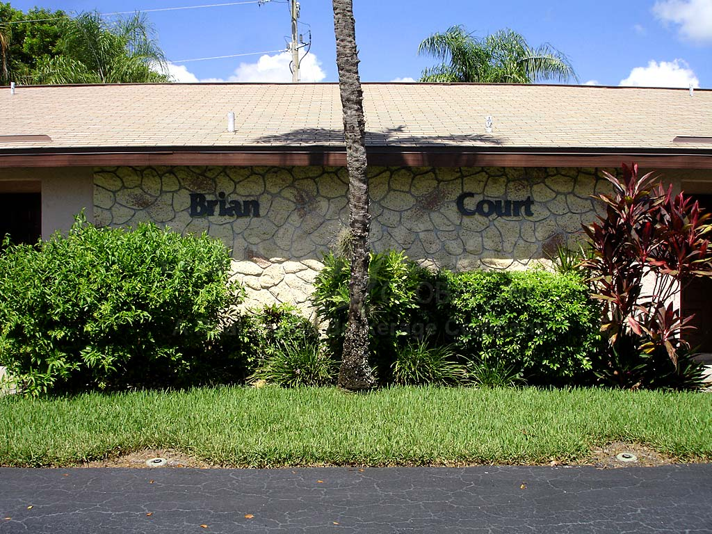 Brian Court Coach Homes
