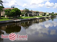 Cape Colony Condo Waterfront Condos