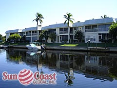 Cape Palms Waterfront Condos