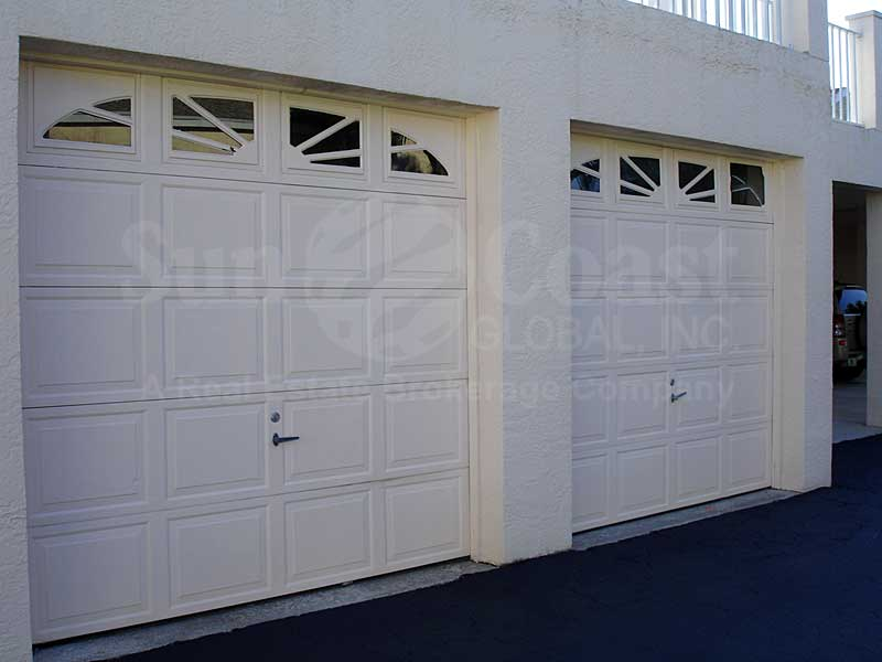 Cape Riviera Attached Garages