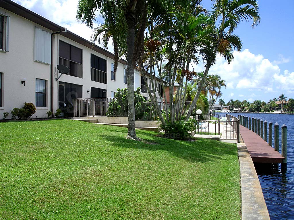 Cape Shore At Rubican Condos Real Estate Cape Coral