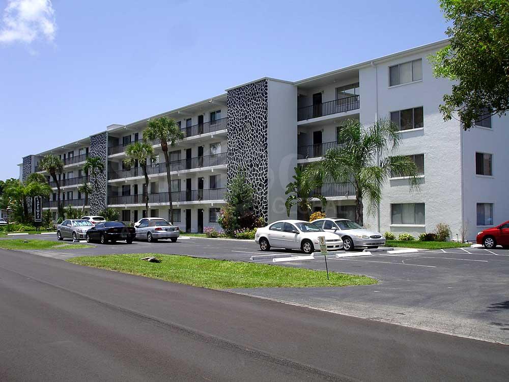 Capeway Condo Building