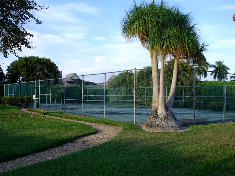 Clipper Bay Tennis Courts