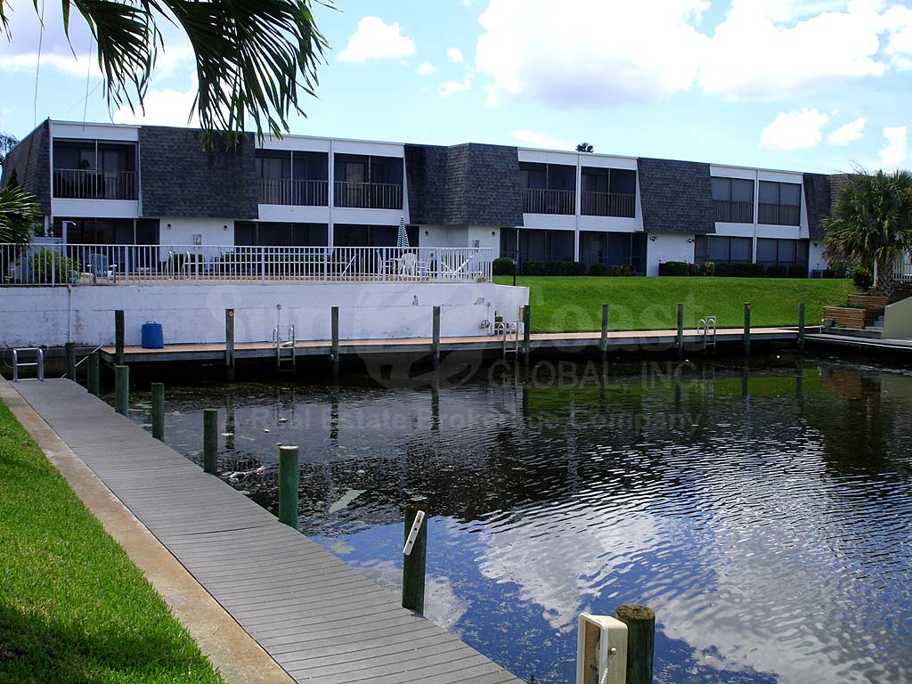 Clubhouse Waterfront Condos