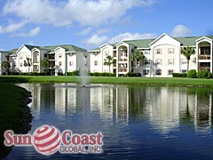Coral Cove Waterfront Condos