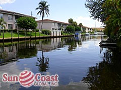 Coral Harbor Waterfront Condos