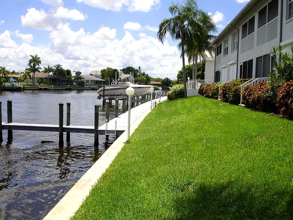 Coral Key At Rubican Condos Real Estate Cape Coral Florida