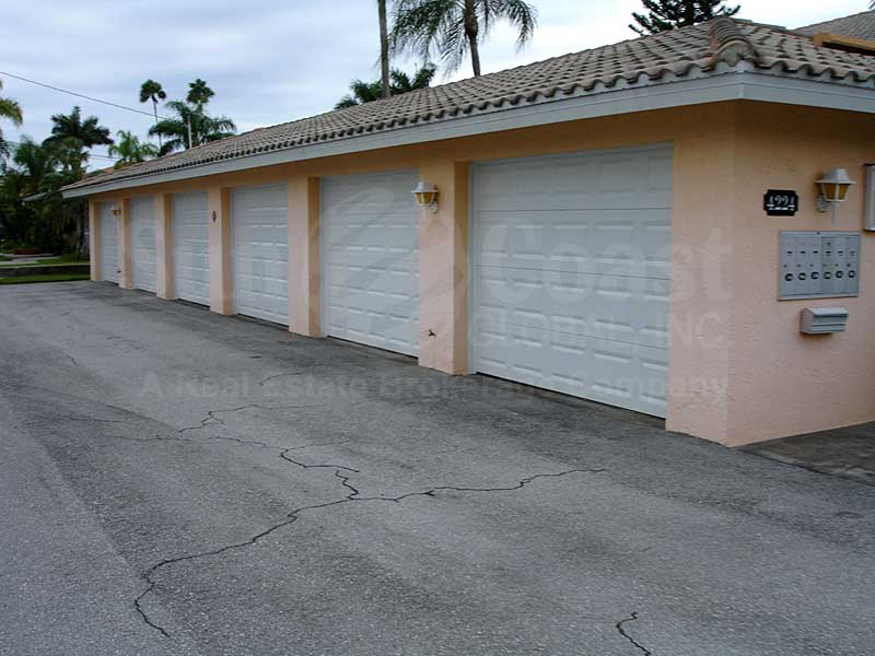 Diplomat Detached Garages