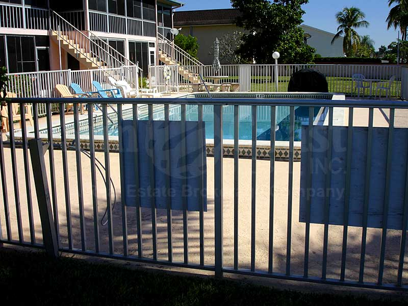 Lord James Community Pool