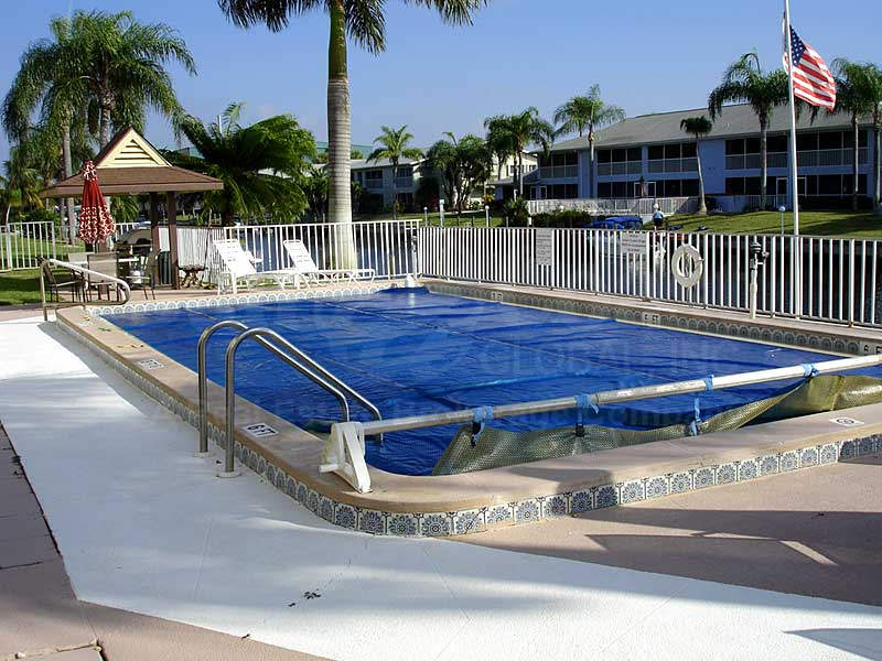 Malaga Terrace Community Pool