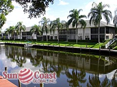 Moorings Waterfront Condos