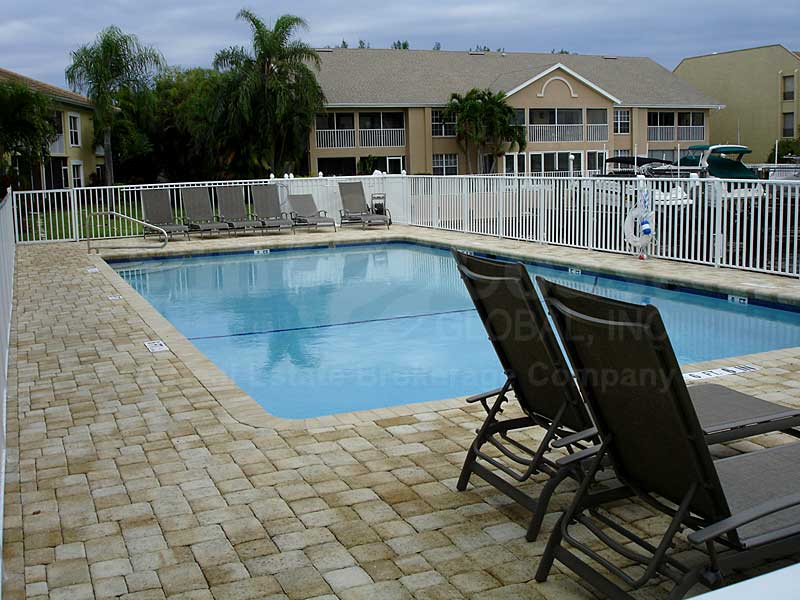 Ocean Isle Riverview Community Pool