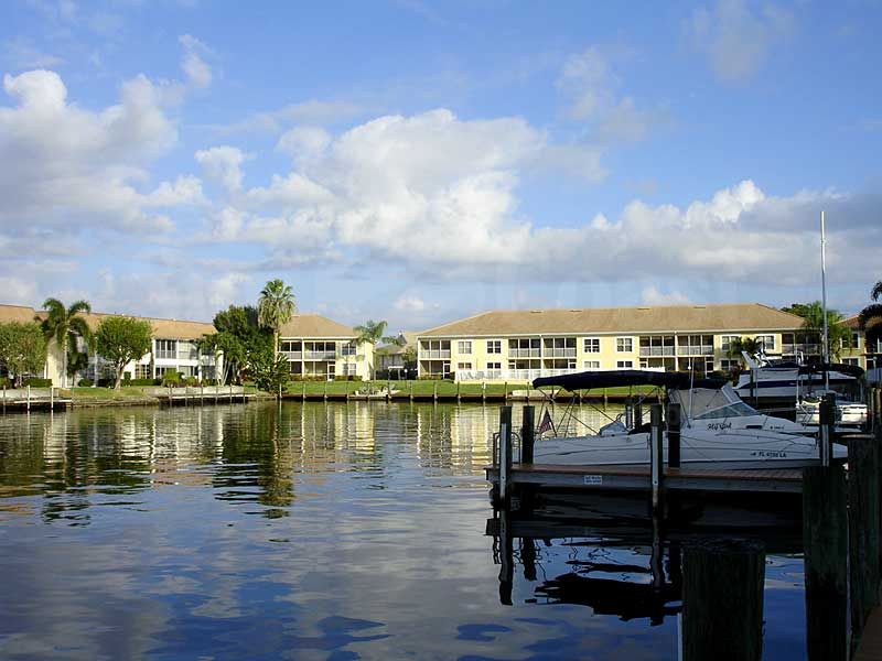 Ocean Isle Riverview Waterfront Condos