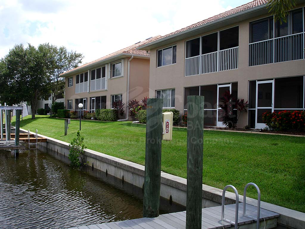 Palm Breeze Waterfront Condos
