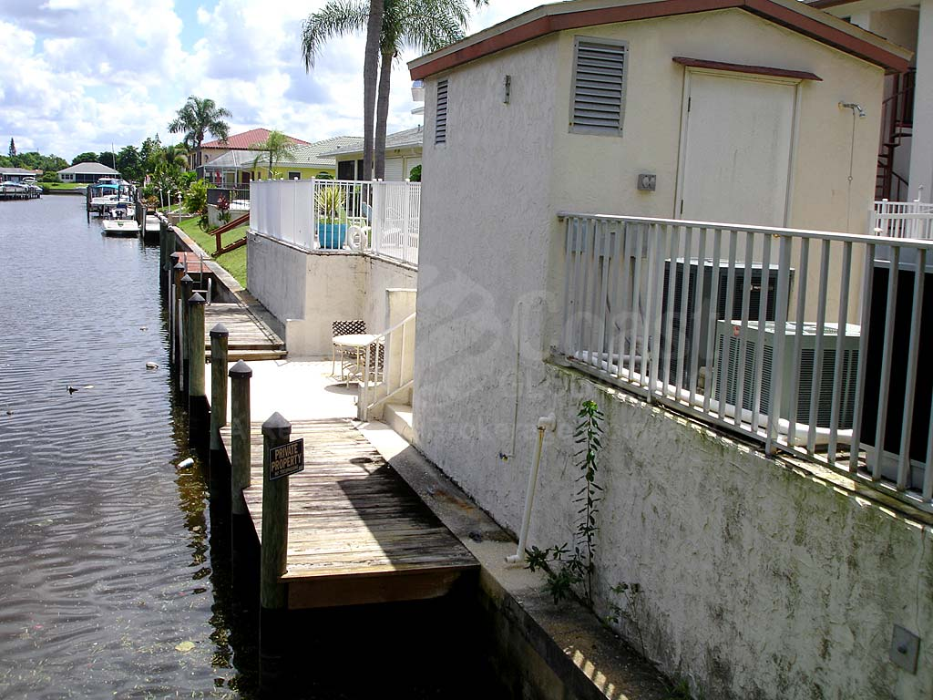 Raven Cove Seawall