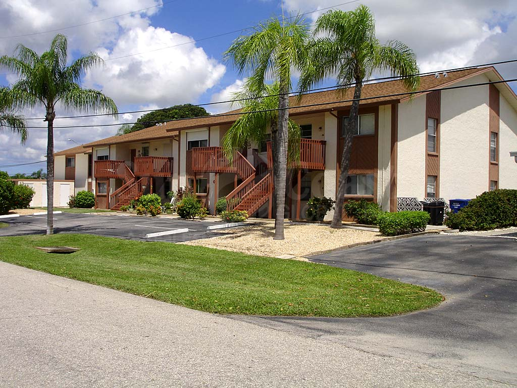 Raven Cove Waterfront Condos