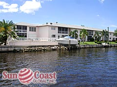 Seabreeze Waterfront Condos