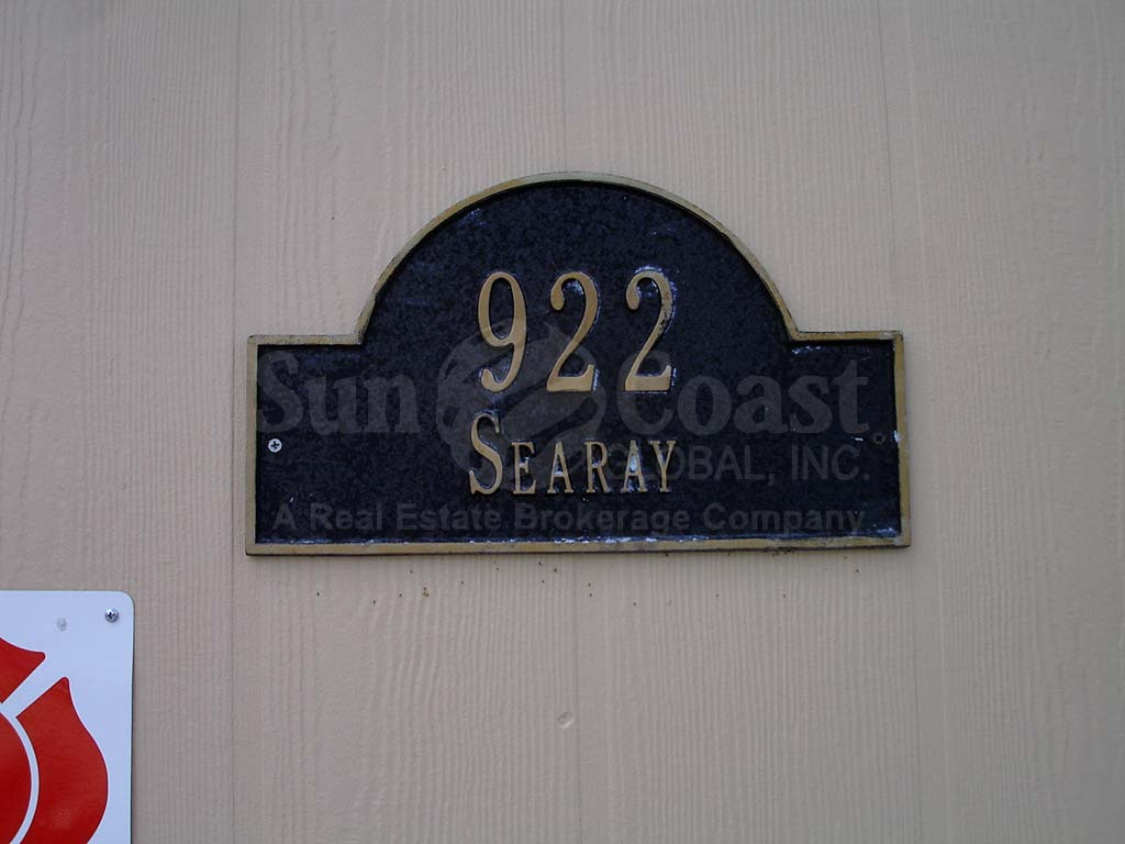 Searay Postal Boxes