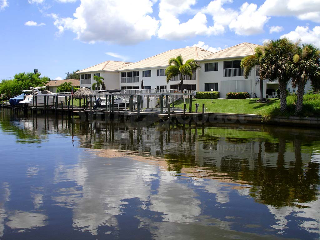 South Coral Palms Waterfront Condos