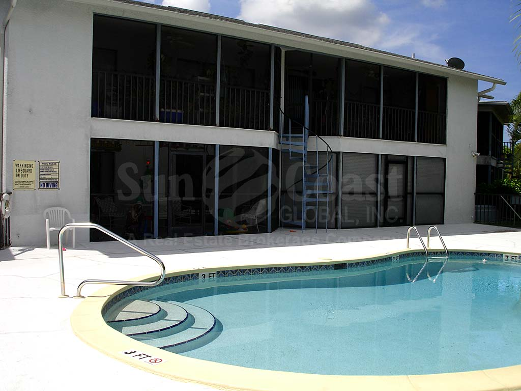 Southern Palms Community Pool