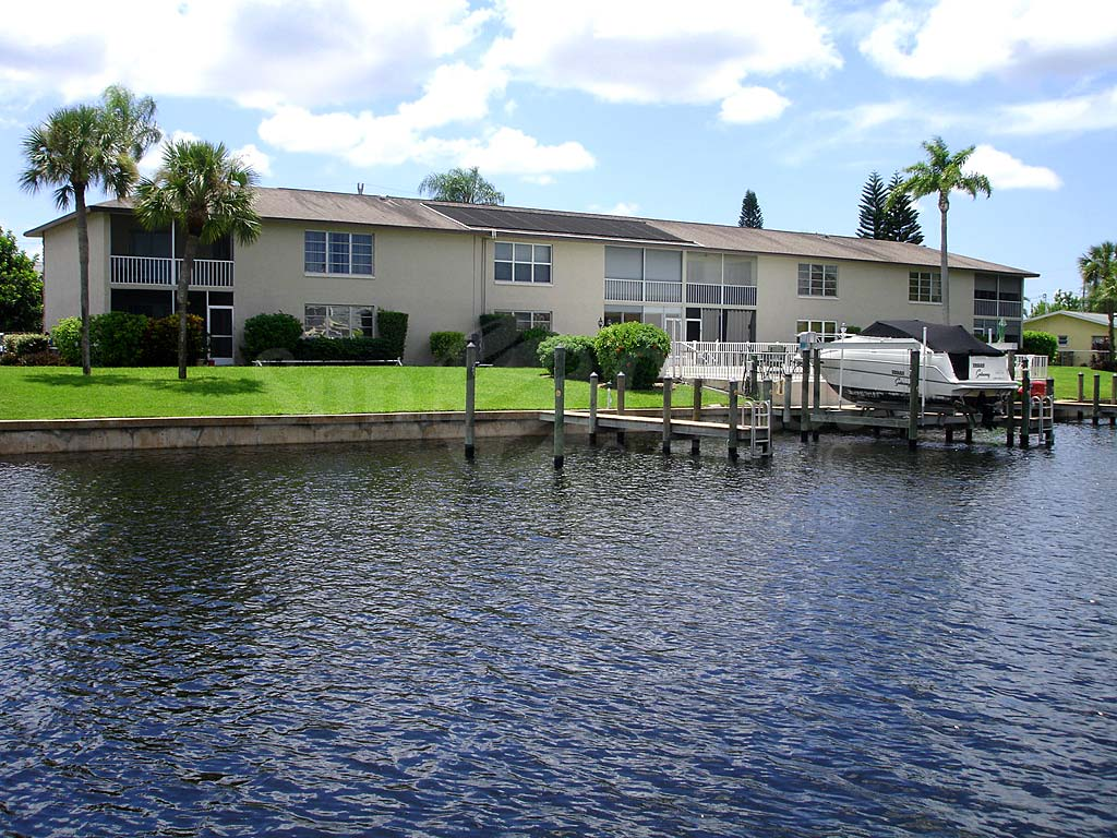 Sunwood Waterfront Condos