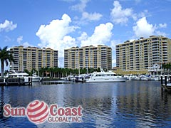 Tarpon Landings Waterfront Condos