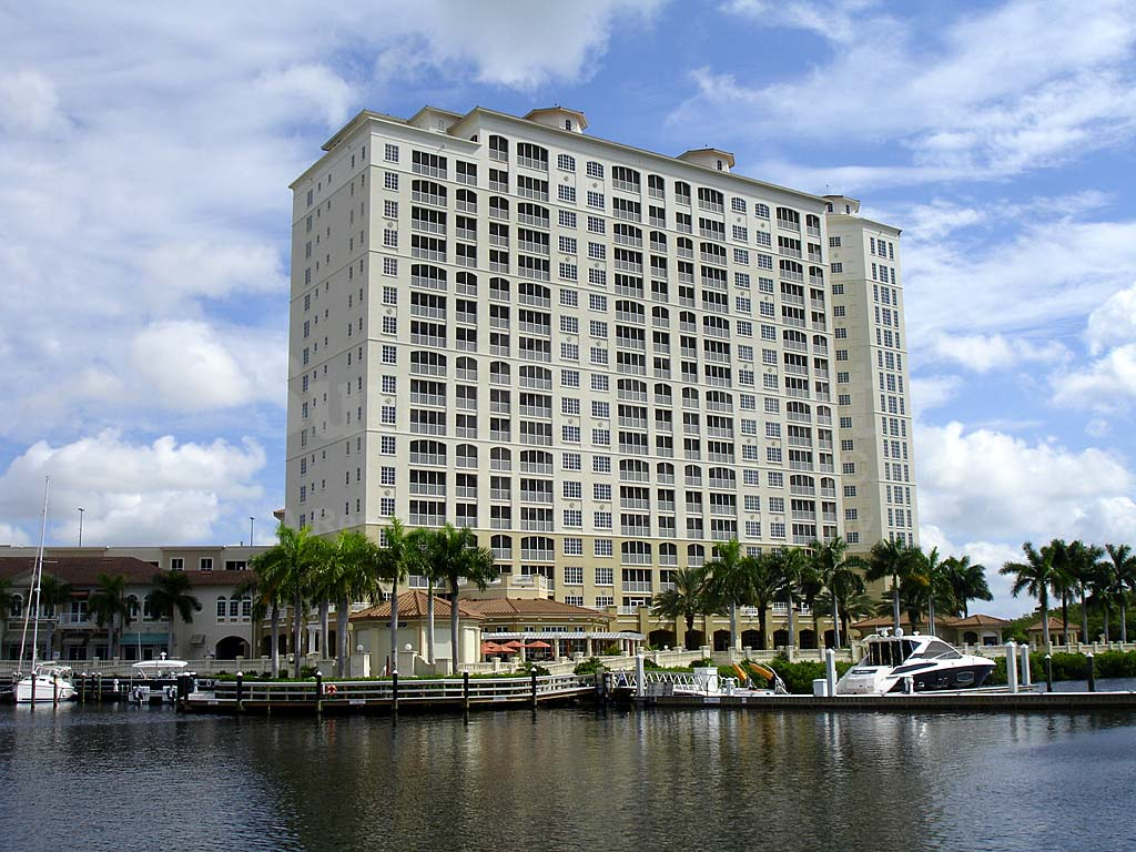 Tarpon Point Condos