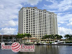Tarpon Point Waterfront Condos