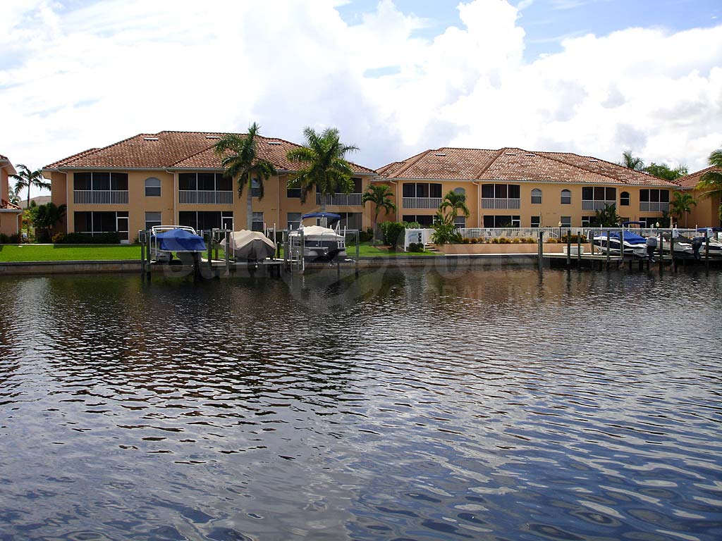 Tuscany Village Waterfront Condos