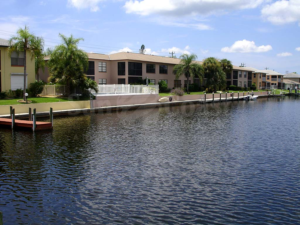 Viking Waterfront Condos