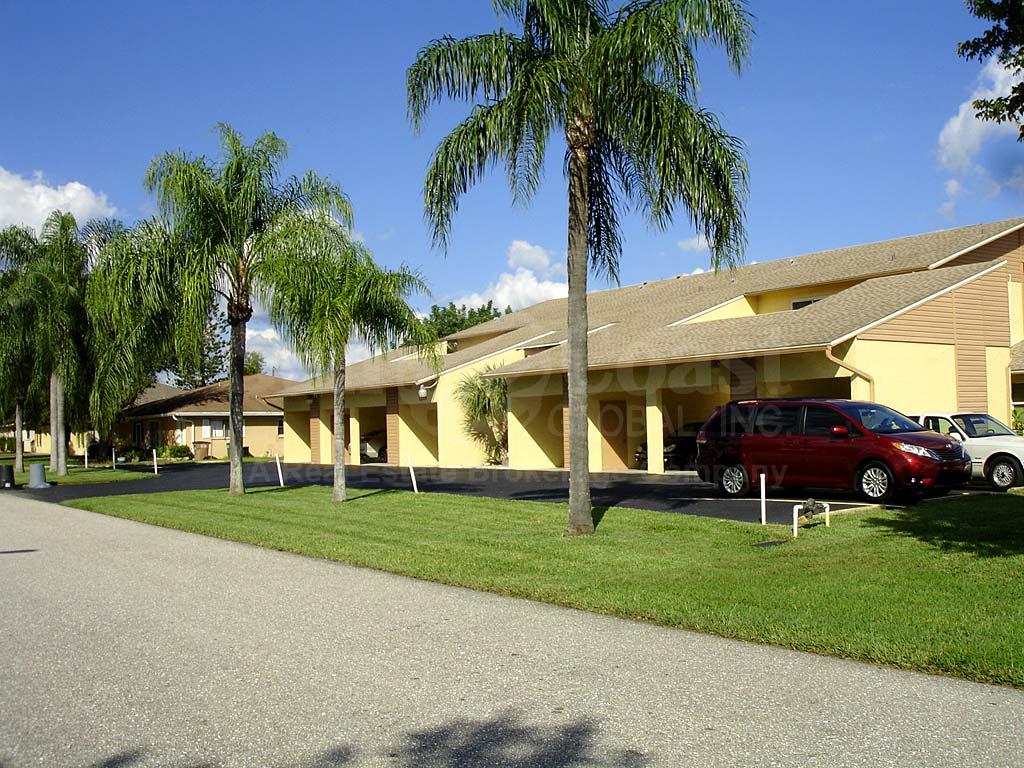 Yorktowne Condo Real Estate Cape Coral Florida Fla Fl