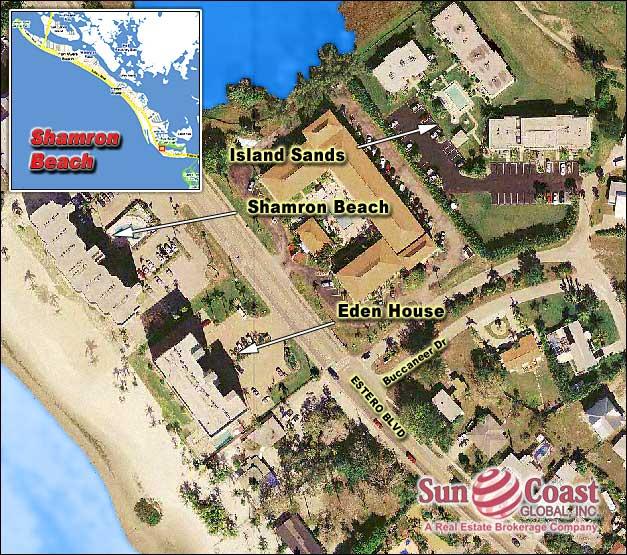 Castle Beach Fort Myers Beach For Sale