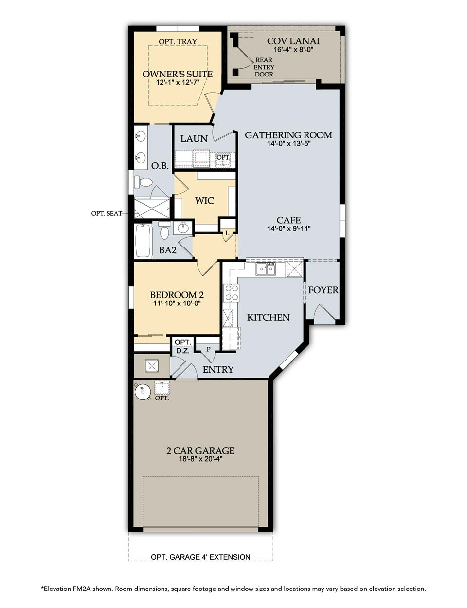100 Family Home Floor Plan The Walton 3428 And 2