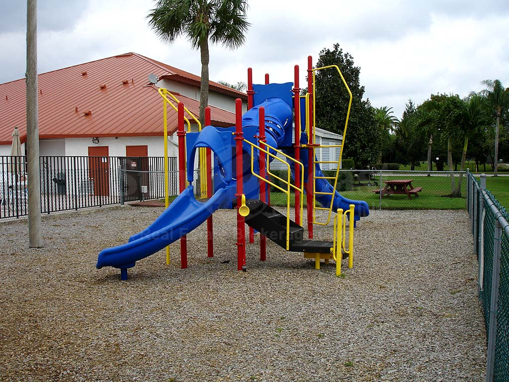 Brookshire Playground