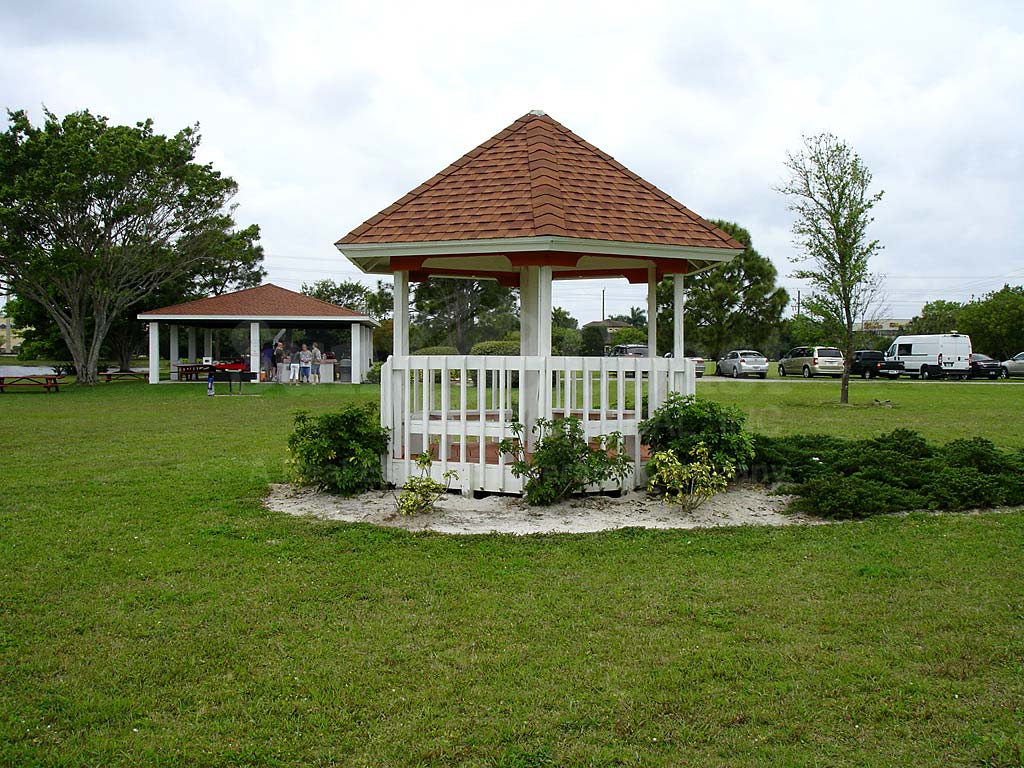 Brookshire Gazebo