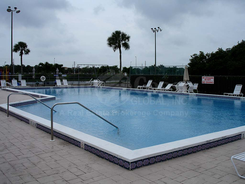 Brookshire Community Pool