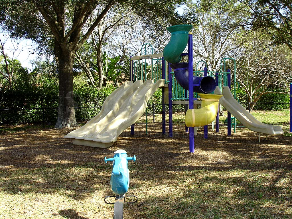 Carillon Woods Playground