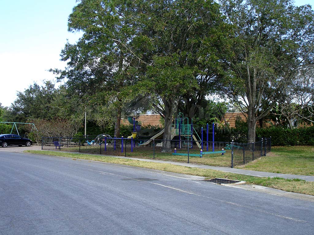 Carillon Woods Neighborhood