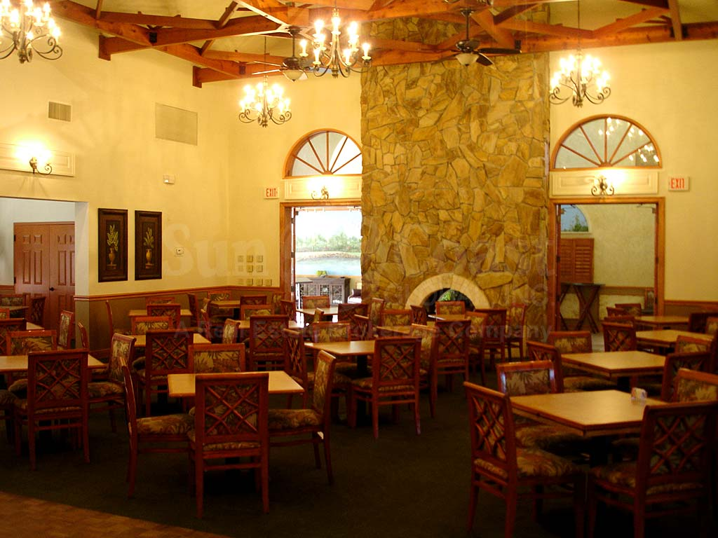 Cross Creek Restaurant Theater